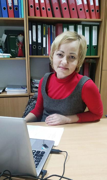 Полякова М.П.